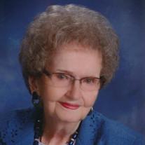 Virginia Stohle Markey