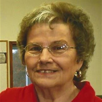 Betty L. Jones