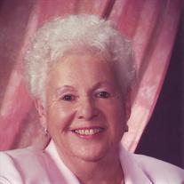 Grace Ann Hektner