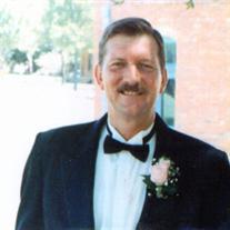 Dale  Wayne  McGill