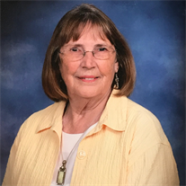 Betty Jane Ghiloni