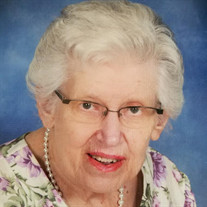 Norma J. Poppe