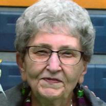 Marion Luella Miller