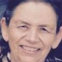 Mrs. Carmen A. Rodriguez-Irizarry