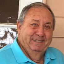 Byron James Lighfeldt
