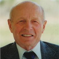 Mr. David  Carl Edwards