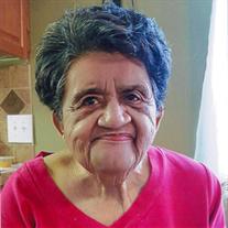 Rita Cecile Joseph Cadres