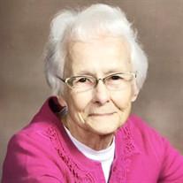 Velma Pauline Fellin