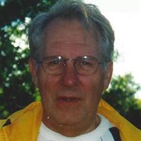 William Dennis O'Brien