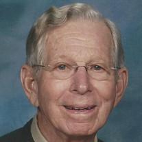 George Paul Meissner