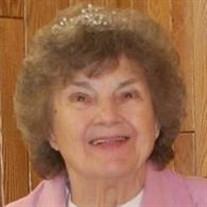 Jean Ann Peperak