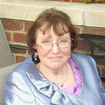 Jeanette Berger