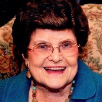 Margaret  Pecktol Bedford