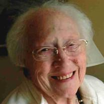 Peggy Jean Miller
