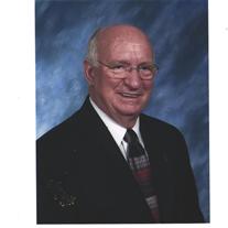 Rev. Billy Wayne Murphy  Sr.