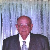 Leland Ernest Fletcher (CWO4, USA, Ret.)