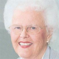 Nancy Townsend