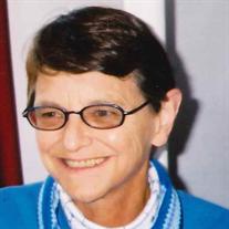 Marjorie Ann Goodrow