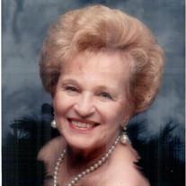 Joyce Petty Robb