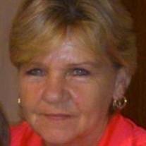 Catherine Diane Wood