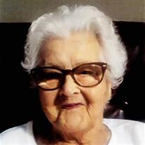 Dorothy J. Wight