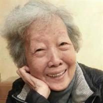 Mrs.  Lui Yim Szeto