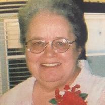 Norma Jean Tolbert Bradford