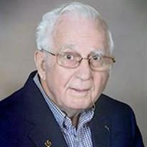 Willard F Dornfeld
