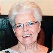 Mildred Margaret Ericson