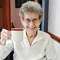 Elaine L Hudak