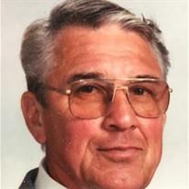 Carlton John 'Jack' Melander