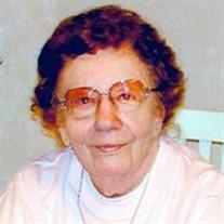 Ellen M (Burns) O'Brien