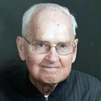 Harold Westerberg
