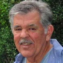 Alvaro Busto III