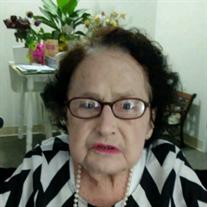 Nancy Joyce King