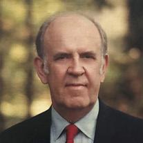 B. Ray Thompson Jr.