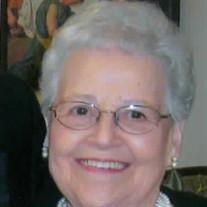 Bernice Hope Kern