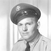Mr. Roy Daniel Cowart Sr.
