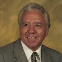 Chester Joseph  Landry