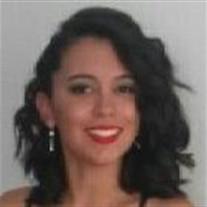 Lourdes Marie Serrano