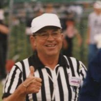 Roger Allen Wahl