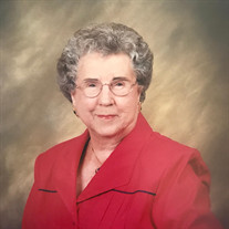 Thelma Stroud Prewitt