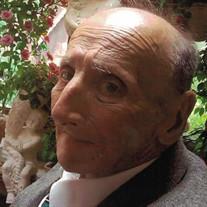 Richard Allen Lamberg Sr