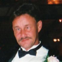 Stephen Vincent Fuller