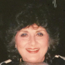 Thelma Perkins