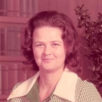 Linda Joan Vassar