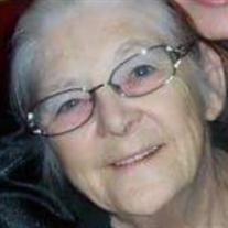 Mrs. Garnet Ganell Sloane