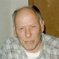 Kenneth Donald Newman