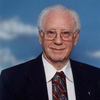 Rev.  Robert Lee  Dunphy