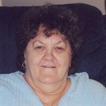 Betty Louise Bush